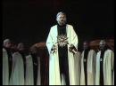 Martti Talvela air de Sarastro O Isis und Osiris