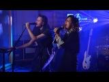 Wild Beasts ft Anna Calvi - Alpha Female (6 Music Live 2016)