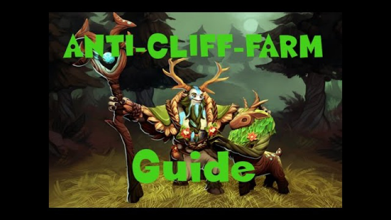 How to stop your Furion from AFK cliff farming