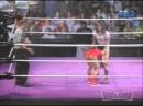 Женская Лига Рестлинга на ТНТ / 4 / 2000.11.04