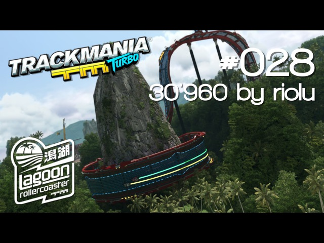TrackMania Turbo | 028 30'960 by riolu