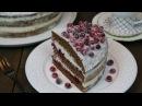 Торт Зимняя сказка очень домашний и вкусный ✧ Winter Fairy Tale Cake (English Subtitles)
