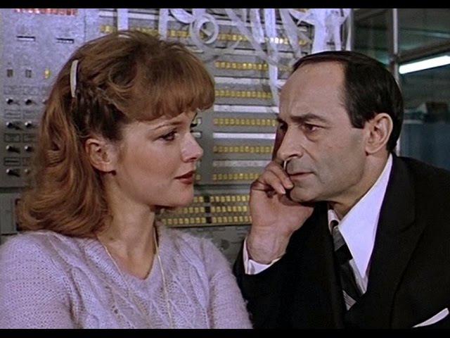 Чародеи 1 я серия Одесская киностудия 1982