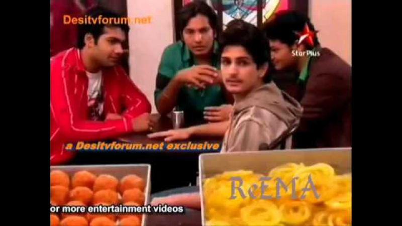 Rajat Tokas as Robbi Muli Scene in Tere Liye....💖 Scene 11😘