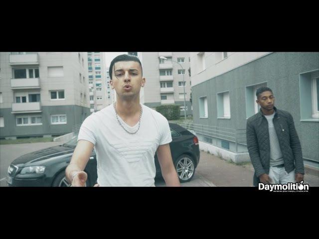 Darkino ft Malga - Faut rouler [OKLM Radio]
