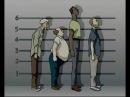 Men in black (cartoon) - Intro №1