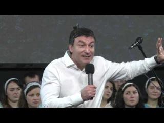 221. Посей все ради Христа - Рустам Фатуллаев
