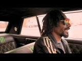 Snoop Dogg aka Snoop Lion - The DUB Magazine Project