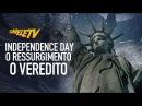 Independence Day O Ressurgimento O Veredito OmeleTV