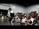Melvin Timtim choreography Just A Lil Bit 50 Cent