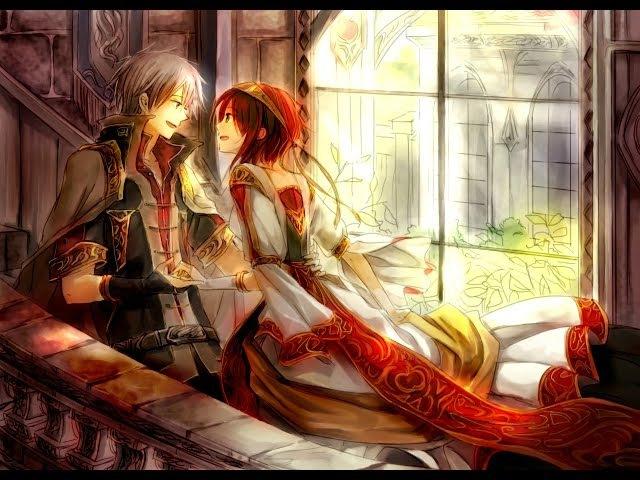 Красноволосая принцесса белоснежка/6серия [Озвучка: AniStar]