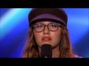 Danie Geimer - House of the Rising Sun The X Factor 2013
