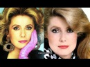 French Movie Icon - Catherine Deneuve - The Timeless Beauty (All in Color)