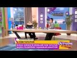 Cem Tatlıtuğ'un Cesur ve Güzel hakkındaki yorumları (Duymayan Kalmasın - Star TV)