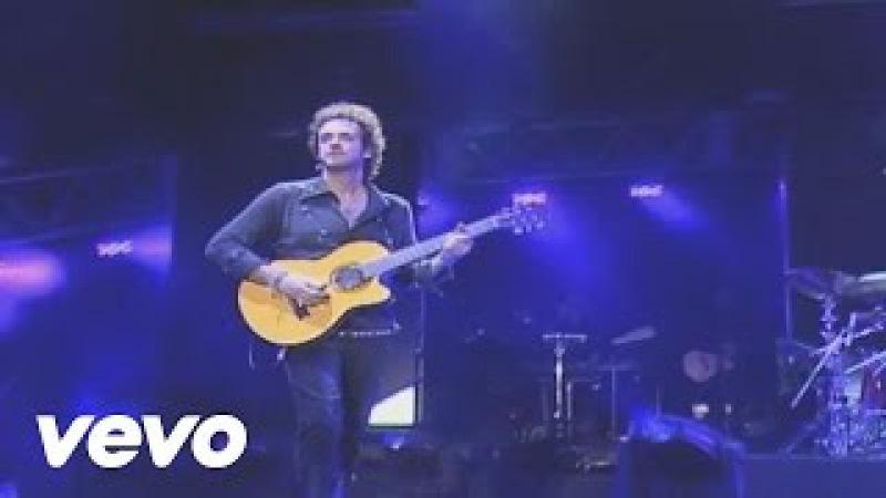 Soda Stereo - Signos (Me Verás Volver Gira 2007)