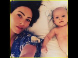 Megan Fox Shares First Pic of New Baby-Meet Journey River!