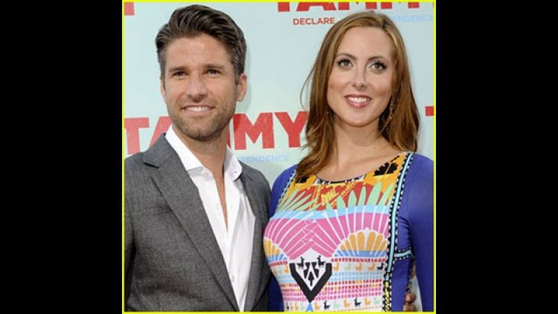 Eva Amurri Martino Welcomes Baby Boy with Husband Kyle