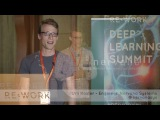 Video Spotlight Nervana Systems #reworkDL