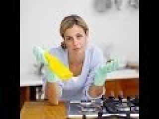 Моющие средства в работе домработницы