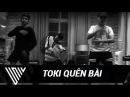 TOKI và K O Nhảy Cực Sung Trên Nền Nhạc Young Man UNI5