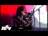 IAMX - Tear Garden Live @ JBTV