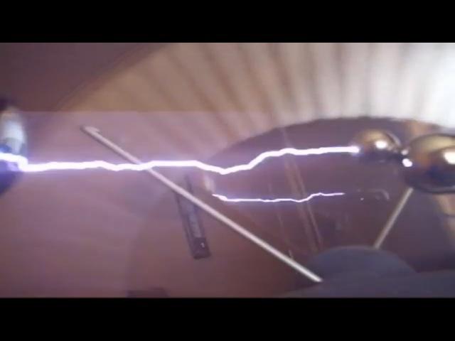 Машина электростатической индукции Вимшурста