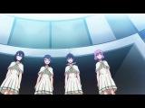 AniDub 11 серия - Кейджо!!!!!!!!  Keijo!!!!!!!!