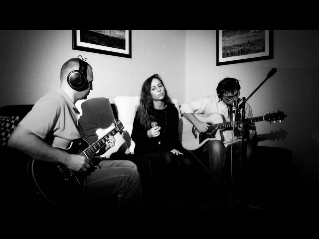 In Sympathy - No more regrets - Acoustic guitar (Home Live Session)