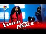 The Voice 2016 Wé McDonald - Finale: