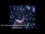 Buck Tick - Snow white Edward Scissorhands