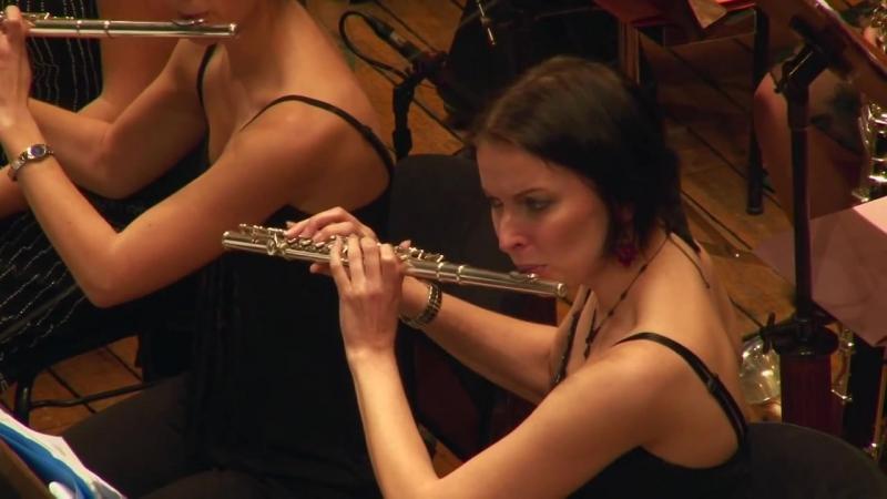 Williams_ Duel of the Fates _ Korynta · Pražští pěvci · Prague Film Orchestra