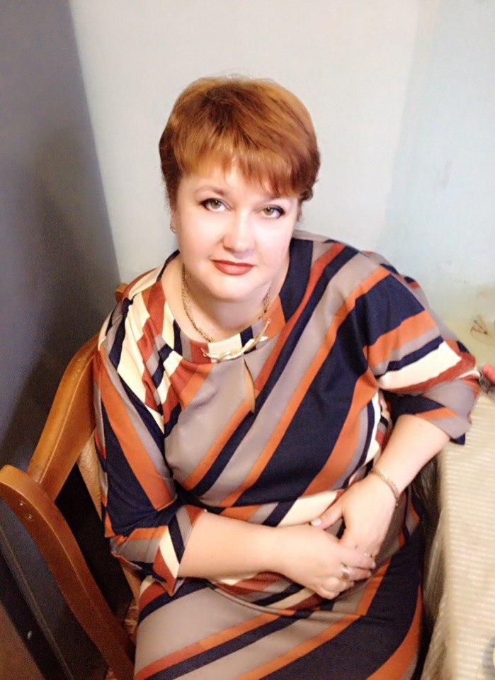 Елена Парамонова, Рязань - фото №1