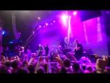 Yellowcard - Way Away Москва 3.12.16