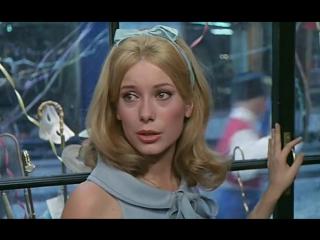 Шербурские зонтики 1964 / Les parapluies de Cherbourg