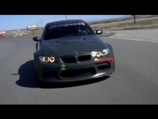 VF Engineering - Компрессорные BMW M3 и Porsche 911