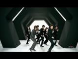 Pitbull - Back In Time (DJ CeeJay Remix - DJ Anton Videoreworks)