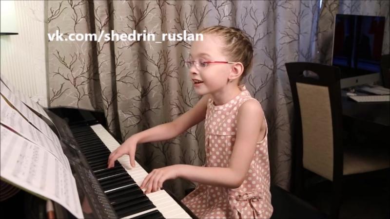 Полина Гагарина - колыбельная (COVER) попроси у облаков 2016