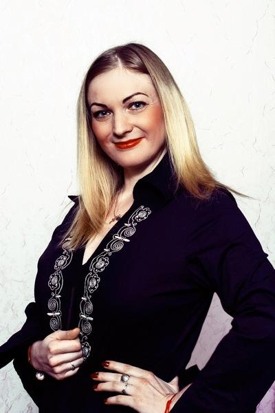 Ольга Рунова