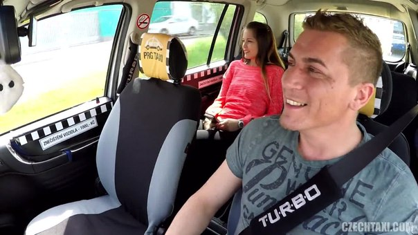 Taxi Porn Free Video