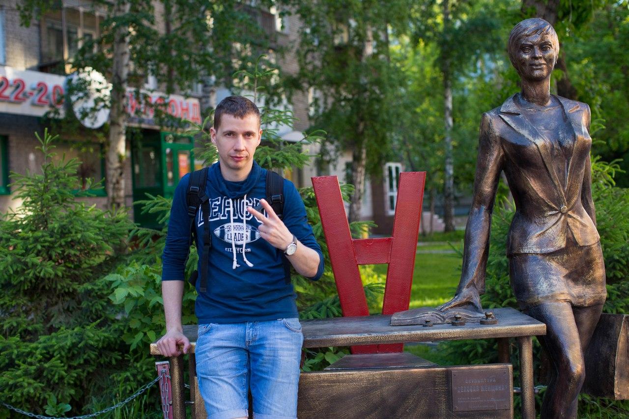 Кирилл Трушин, Красноярск - фото №5