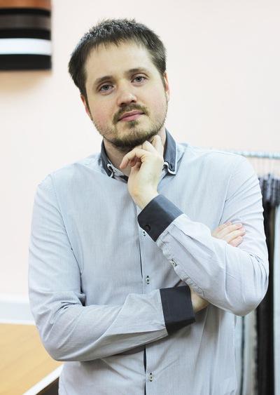 Алексей Валиулин