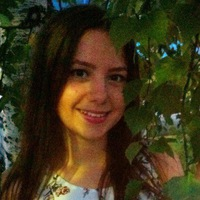 Алена Тарасенко