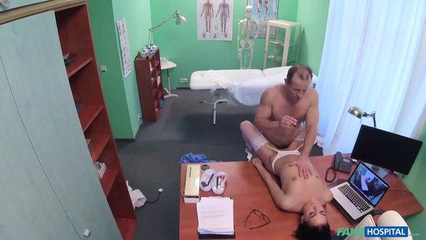 FakeHospital E243 Evelline Dellai – FakeHospital 2016-05-06 – Eveline Dellai