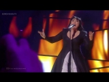 Евровидение 2016  полуфинал  Kaliopi - Dona (F.Y.R. Macedonia) Live at Semi-Final 2 - 2016 Eurovision Song Contest