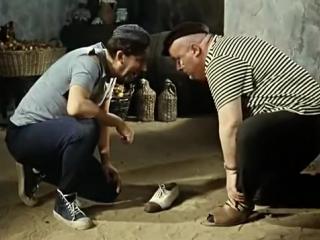Чей туфля? — «Кавказская пленница, или Новые приключения Шурика» (Мосфильм, 1966)