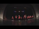 Дети хип хоп 5 - 6 лет - Нигерия - Отчётный концерт Good Foot Орёл и Решка