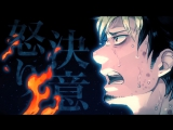 TVアニメ「青の祓魔師 京都不浄王篇」キャラクター別PV #6 勝呂 竜士