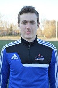 Поздравляем Станислава Смирнова!
