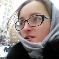 Ксения Тюнева