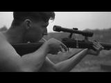 Список Шиндлера | Schindler's List (1993) Сцена на Балконе | Стрельба из Снайперской Винтовки